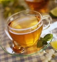 Ceai calmant