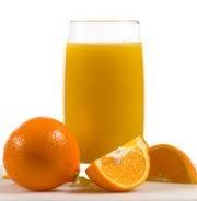 Sucul de portocale