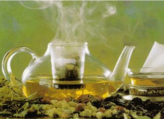 Ceaiuri pentru respiratie